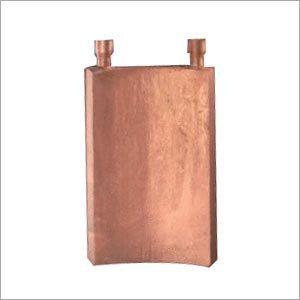 Copper Contact Pad