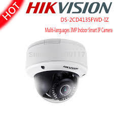 Hik Vision Indoor Dome Day Camera in  Race Course (Vdr)