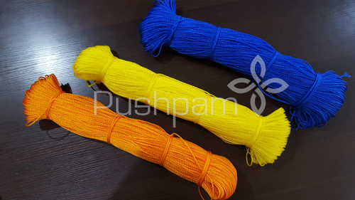 Robust 2mm Plastic Rope
