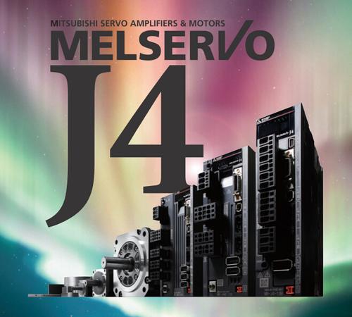 Mitsubishi Electric MR-J4 Servo Motor at Best Price in Delhi