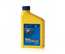 Tutela Dot 4 Brake Fluid Engine Oil