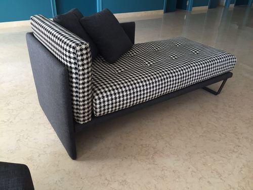 Upholstered Sofa in   Dist- Raigad
