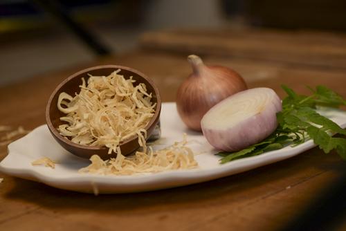 White Onion Dried Kibbled / Flakes