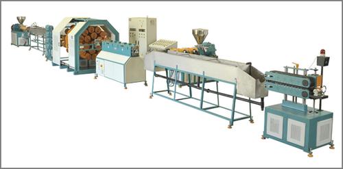PVC Braided Hose Plant