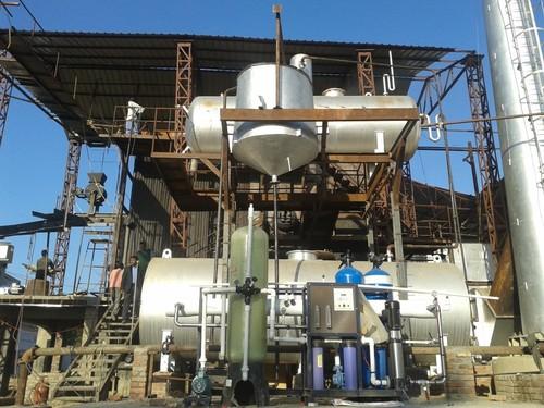 High Pressure Boilers Powertherm in Ghaziabad, Uttar Pradesh ...