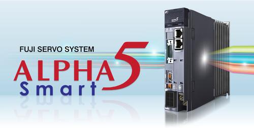 Fuji Alpha5-Smart Servo System