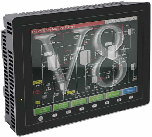 Fuji Electric Monitouch V8(Pod/Hmi)