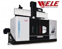 Milling And Turning Centers