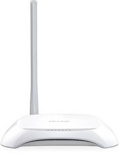 Tp-Link 150 Mbps Wireless N Router (Tl-Wr720n)