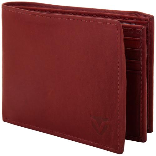 Valbone Men's Wallet (Vlbn-W103rb)