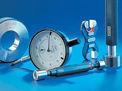 Calibration Services in  Naresh Park Extn.