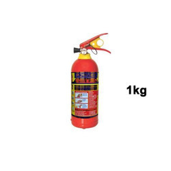 ABC Extinguisher (1 kg)