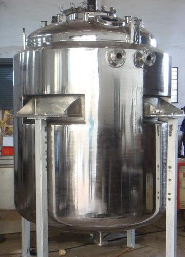 Gmp Reactor Kettle