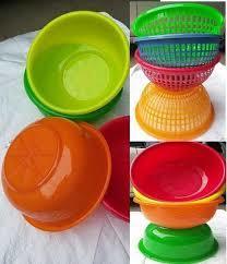Plastic Tasla
