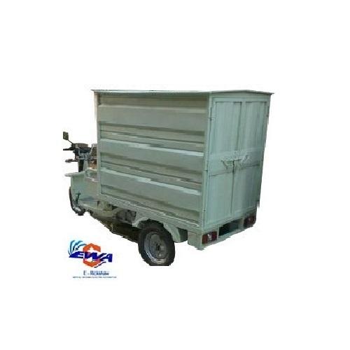 Cargo E Rickshaw in  Tronica City
