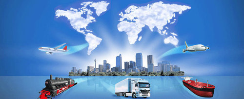 Commercial Freight Forwarding Services