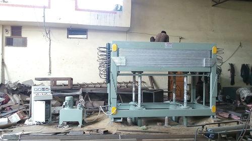 Core Dry Press in   Puri Farm Jorian