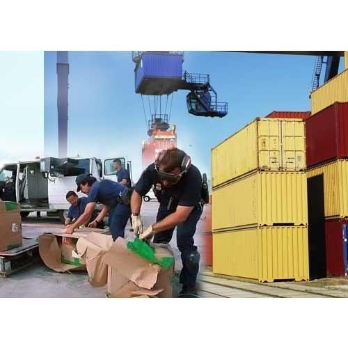 Custom Clearance Agency Services