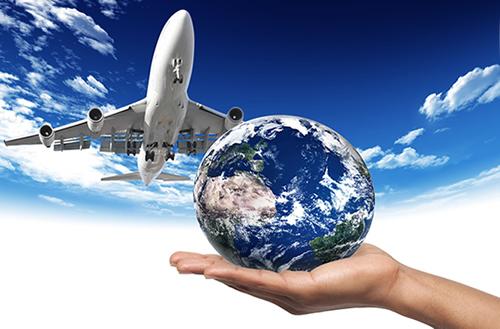International Air Freight Forwarding Services - PATHFINDER