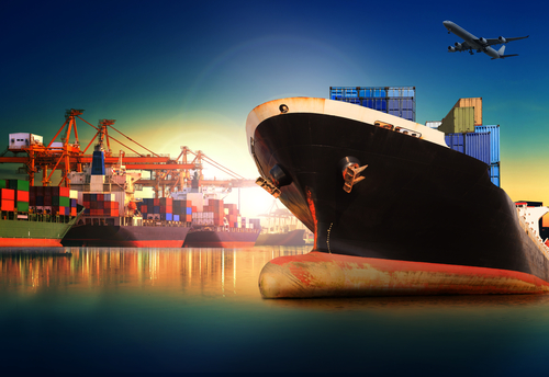International Sea Freight Forwarding Services in  Linghi Chetty Street (Parrys)