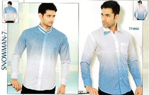 Mens Cotton Shirts in  Chakala-Andheri (E)