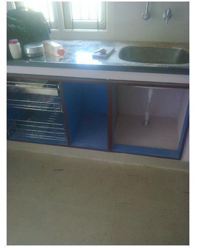 Affordable Price Modular Kitchen