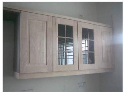 Box Type Modular Kitchens