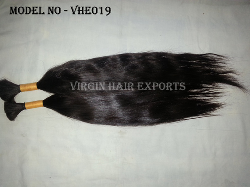 Soft Smooth And Lavish Indian Virgin Straight Hair