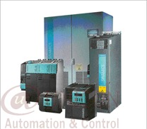 Ac Drives (Siemens)