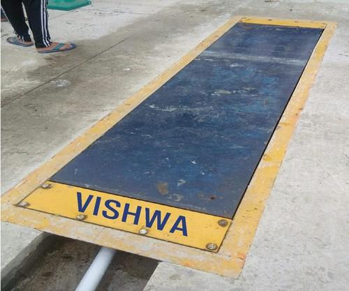 Heavy Duty Axle Weighbridge in  Naroda