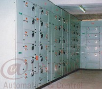 Motor Control Centers (Mcc Panels)