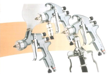 Ransburg Electrostatic Gun In New Delhi Delhi Shashi
