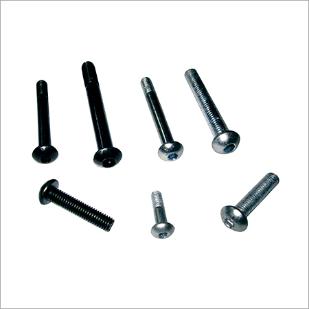 Button Head Bolts in  Saroorpur Industrial Area