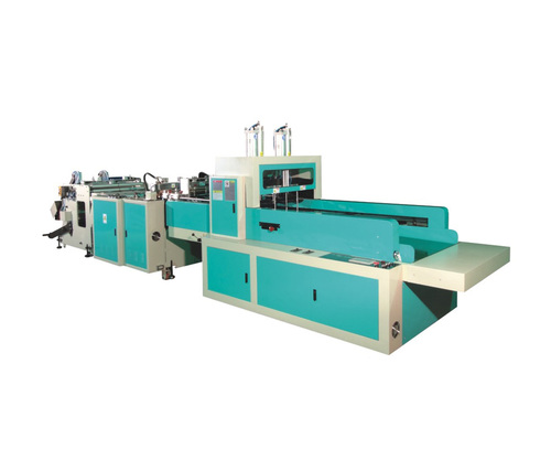 Hdpe Film Blowing Machine In Ruian Zhejiang Ruian