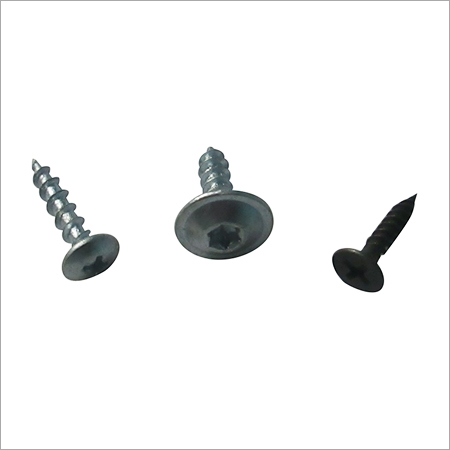 Robust Metal Screws