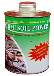 Termi Soil Power in  New Area
