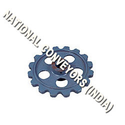 Elevator Chain Sprocket