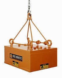 Industrial Permanent Magnetic Separator