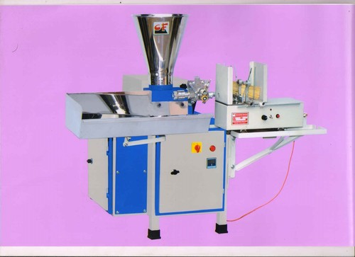 Agarbatti Making Machine (Cf20)