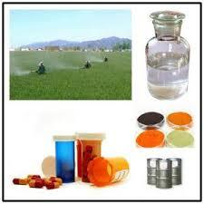 Agrochemical Intermediates