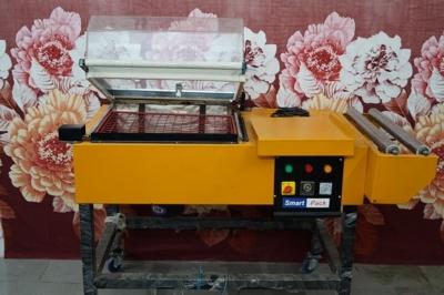 Chamber Type Shrink Machinery