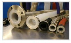 Durable PTFE Convoluted Hose