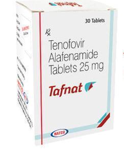 Gefticip Gefitinib Tablets IP 250mg