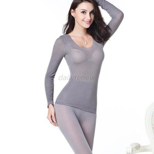 Womens Thermals