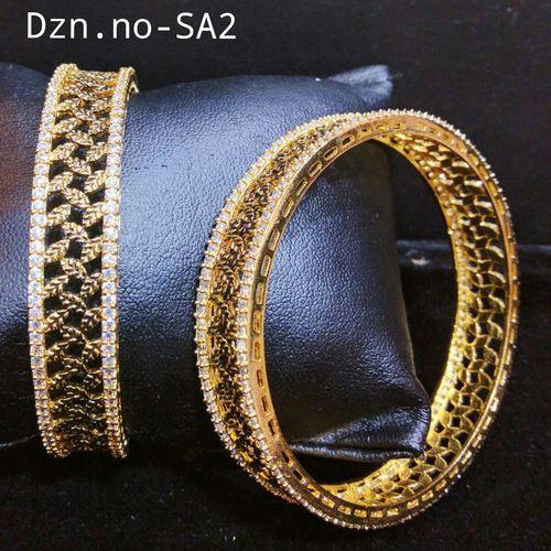 AD Bracelet in  Dhulagarh