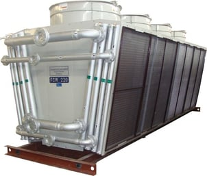 Air Cooled Fluid Coolers