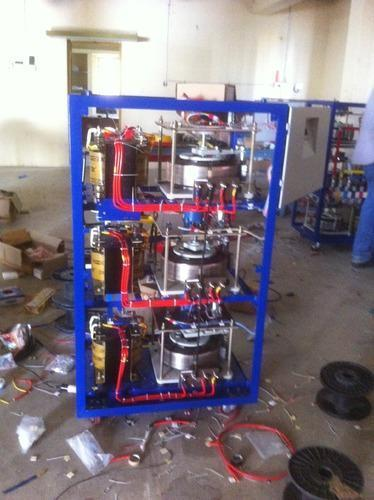 Servo Voltage Stabilizer For Water Plant in  Saidapet