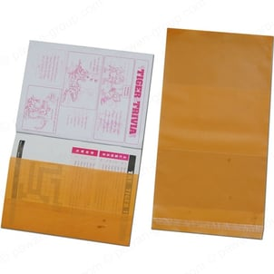 Synthetic Ready Size Book Cover