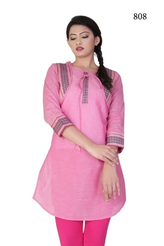 Ladies South Cotton Kurti in  Goregaon (W)