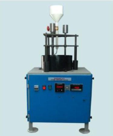 Abrasion Tester Machine